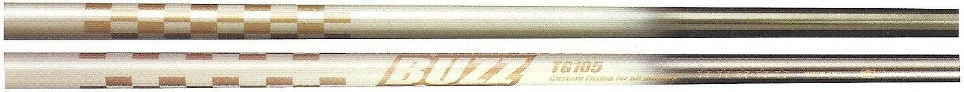 シャフト BUZZ TG105 / バズ TG105