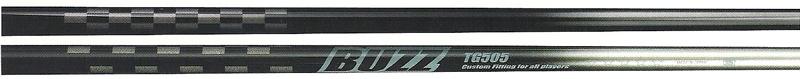 シャフト BUZZ TG505 / バズ TG505